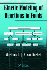 Kinetic Modeling of Reactions In Foods