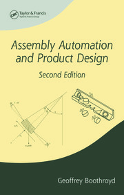 Assembly Automation and Product Design