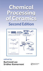 Chemical Processing of Ceramics