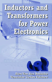 Inductors and Transformers for Power Electronics