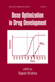 Dose Optimization in Drug Development