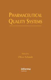 Pharmaceutical Quality Systems