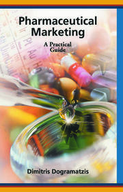 Pharmaceutical Marketing - 1st Edition book cover