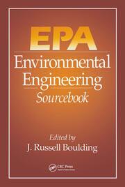 EPA Environmental Engineering Sourcebook