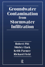 Groundwater Contamination from Stormwater Infiltration