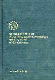 Proceedings of the 51st Purdue Industrial Waste Conference1996 Conference