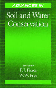 Advances in Soil and Water Conservation