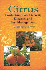 Citrus - 1st Edition book cover