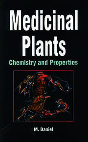 Medicinal Plants: Chemistry and Properties