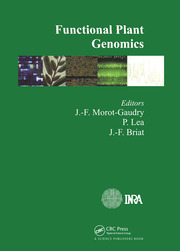 Functional Plant Genomics