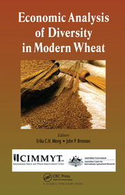 Economic Analysis of Diversity in Modern Wheat