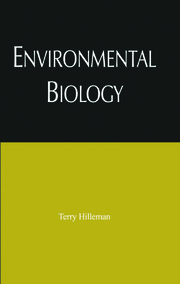 Environmental Biology - 1st Edition book cover