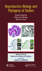 Reproductive Biology and Phylogeny of Snakes