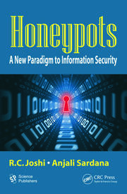 Honeypots - 1st Edition book cover