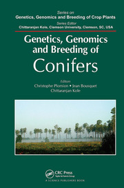 Genetics, Genomics and Breeding of Conifers