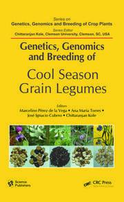 Genetics, Genomics and Breeding of Cool Season Grain Legumes