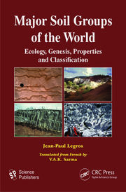 Major Soil Groups of the World - 1st Edition book cover