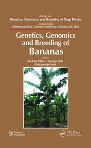 Genetics, Genomics, and Breeding of Bananas