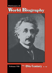 The 20th Century A-GI - 1st Edition book cover