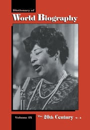 The 20th Century O-Z - 1st Edition book cover