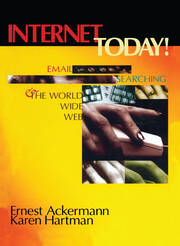 Internet Today! - 1st Edition book cover