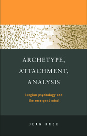 Archetype, Attachment, Analysis - 1st Edition book cover