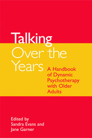 Talking Over the Years - 1st Edition book cover