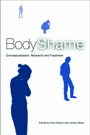 Body Shame - 1st Edition book cover
