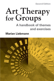 Art Therapy for Groups - 2nd Edition book cover