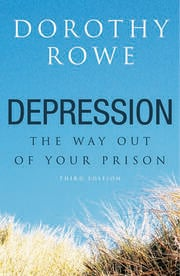 Depression - 3rd Edition book cover