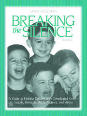 Breaking the Silence - 2nd Edition book cover