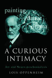 A Curious Intimacy - 1st Edition book cover
