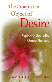 The Group as an Object of Desire - 1st Edition book cover