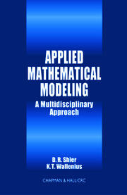 Applied Mathematical Modeling: A Multidisciplinary Approach
