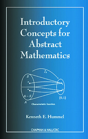 Introductory Concepts for Abstract Mathematics