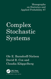 Complex Stochastic Systems