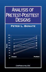 Analysis of Pretest-Posttest Designs