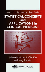 Statistical Concepts and Applications in Clinical Medicine