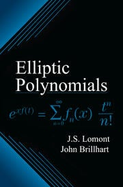 Elliptic Polynomials