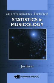 Statistics in Musicology