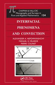 Interfacial Phenomena and Convection