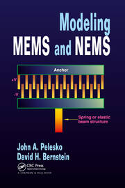 Modeling MEMS and NEMS