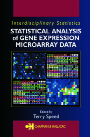 Statistical Analysis of Gene Expression Microarray Data