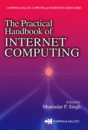 The Practical Handbook of Internet Computing