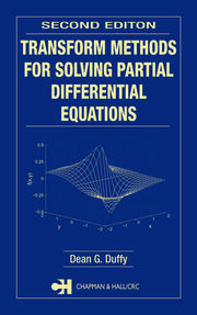 Transform Methods for Solving Partial Differential Equations - 2nd Edition book cover