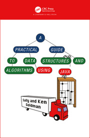 A Practical Guide to Data Structures and Algorithms using Java