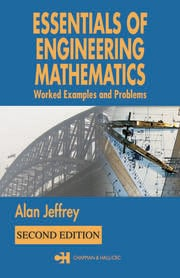 Essentials Engineering Mathematics