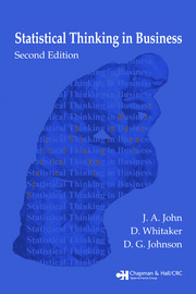 Statistical Thinking in Business - 2nd Edition book cover