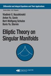 Elliptic Theory on Singular Manifolds