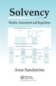 Solvency: Models, Assessment and Regulation